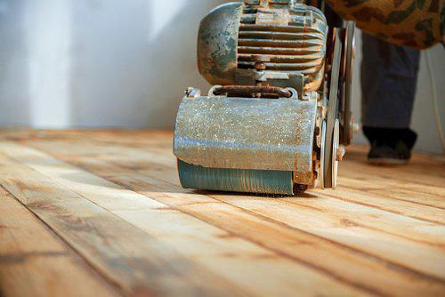 Flooring Inspections